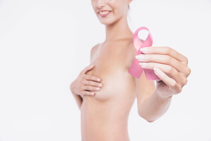 Octubre concientización cáncer de mama