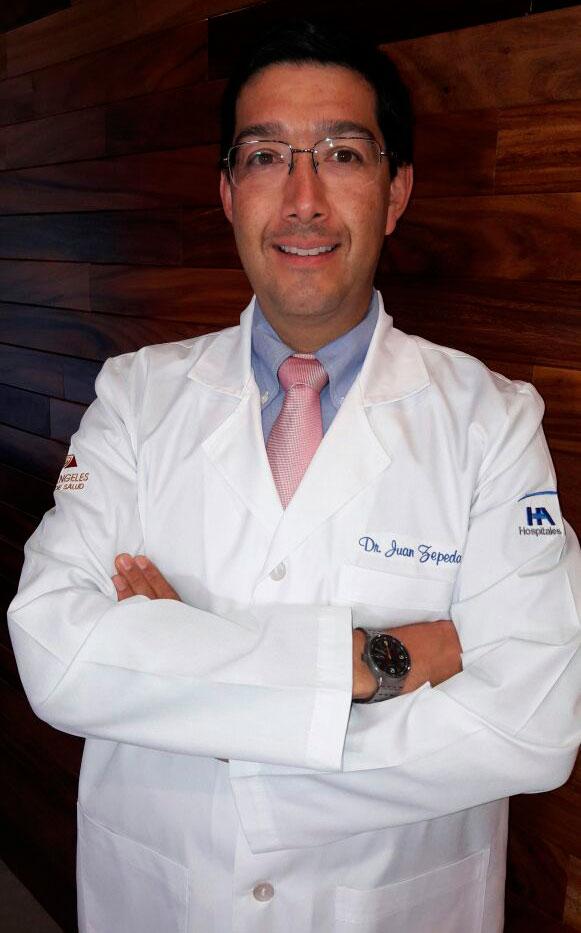 Ginecologo especialista en fertilidad | Dr. Juan Zepeda Neri