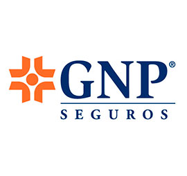 Logo GNP